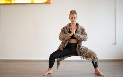 Mikor is kell neked női jógáznod és miért is kellene?
